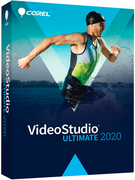 VideoStudio Ultimate 2020 ML